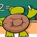 <b>چطور مسئله های ریاضی رو حل کنیم؟</b>