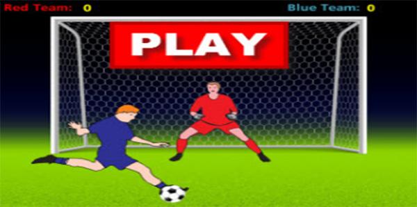 بازی و ریاضی جمع و تفریق فوتبالی