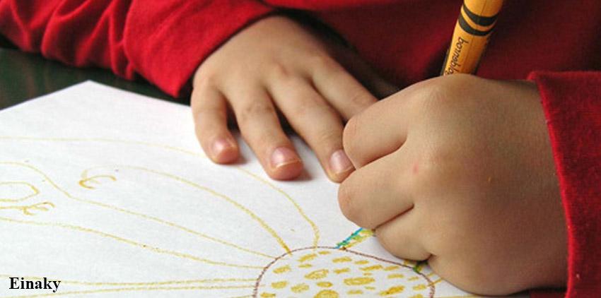آموزش نوشتن اعداد به کودکان