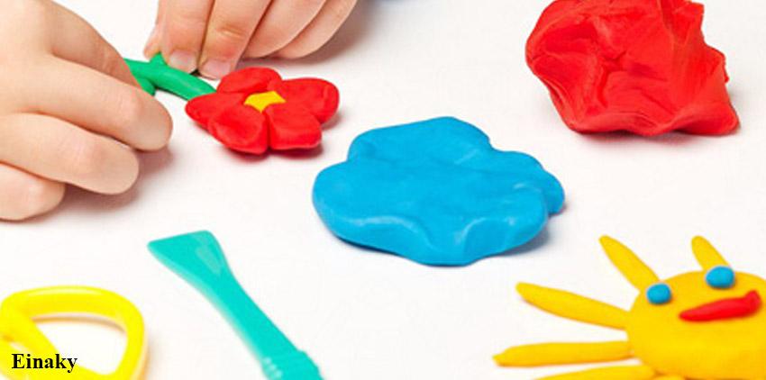 آموزش الفبا به کودک سه ساله
