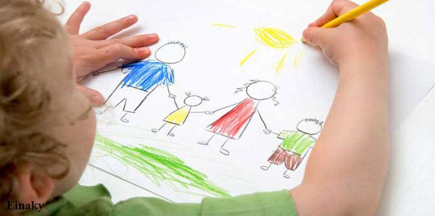 آموزش نوشتن اعداد فارسی به کودکان