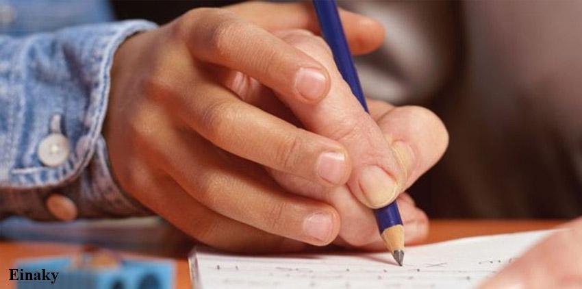 آموزش نوشتن اعداد فارسی به کودکان پیش دبستانی