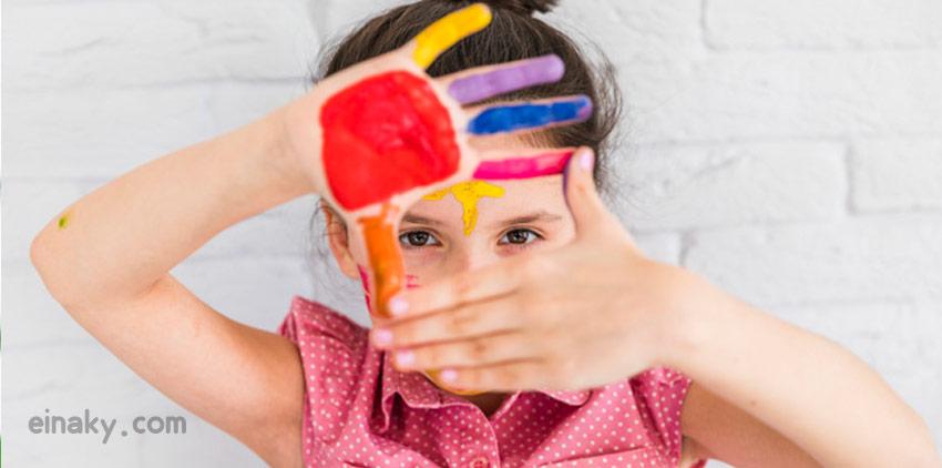 چطور بفهمیم کودکمان در مهارت های حرکتی ضعیف است؟